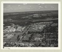 [McMaster University campus, 1967 or 1968] : [photo 30162J-3]