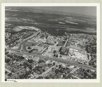 [McMaster University campus, 1969] : [photo 34957L-7]