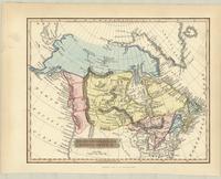 British Dominions in North America