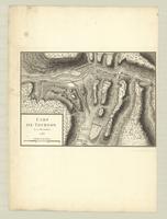 Camp de Tournon, le 27 Novembre, 1746