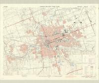 London military town plan