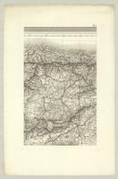 Carte des royaumes d'Espagne et de Portugal [feuille 2]