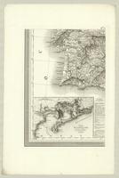 Carte des royaumes d'Espagne et de Portugal [feuille 5]