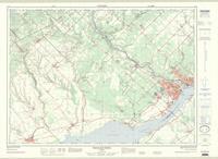 Trois Rivieres, Quebec