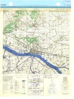 Emmerich, Defence Overprint [Rhineland Campaign], December 1944