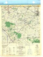 Goch, Engineer Overprint [Rhineland Campaign], December 1944