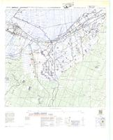 Krannenburg, Defence Overprint [Rhineland Campaign], 17 January 1945