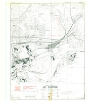 Le Havre [East], Defence Overprint [Operation Astonia], 5 September 1944
