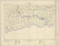 Dunnville, ON. 1:63,360. Map sheet 030L13, [ed. 1], 1906