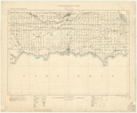 Welland, ON. 1:63,360. Map sheet 030L14, [ed. 1], 1907