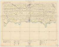 Welland, ON. 1:63,360. Map sheet 030L14, [ed. 2], 1916