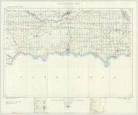 Welland, ON. 1:63,360. Map sheet 030L14, [ed. 3], 1923