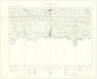 Welland, ON. 1:63,360. Map sheet 030L14, [ed. 4], 1929