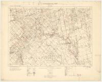 Bolton, ON. 1:63,360. Map sheet 030M13, [ed. 1], 1914