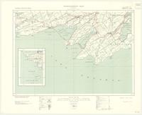Wellington, ON. 1:63,360. Map sheet 030N14, [ed. 1], 1932