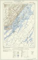 Mallorytown, ON. 1:63,360. Map sheet 031B05, [ed. 5], 1939