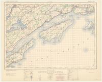 Bath, ON. 1:63,360. Map sheet 031C02, [ed. 4], 1939