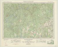 Bannockburn, ON. 1:63,360. Map sheet 031C12, [ed. 1], 1947