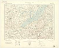 Rice Lake, ON. 1:63,360. Map sheet 031D01, [ed. 3], 1938