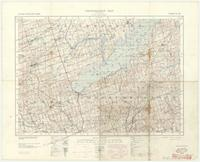 Rice Lake, ON. 1:63,360. Map sheet 031D01, [ed. 4], 1939