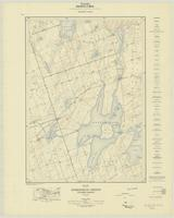 Kirkfield, ON. 1:63,360. Map sheet 031D10, [ed. 1], 1916