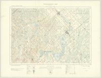 Carleton Place, ON. 1:63,360. Map sheet 031F01, [ed. 1], 1929