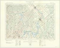 Carleton Place, ON. 1:63,360. Map sheet 031F01, [ed. 2], 1935