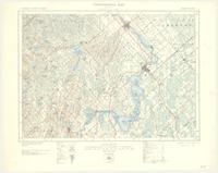 Carleton Place, ON. 1:63,360. Map sheet 031F01, [ed. 3], 1939