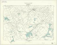 Renfrew, ON. 1:63,360. Map sheet 031F07, [ed. 1], 1936