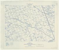 Grand Lake, ON. 1:63,360. Map sheet 031F13, [ed. 1], 1942