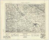 Pembroke, ON. 1:63,360. Map sheet 031F14, [ed. 5], 1939