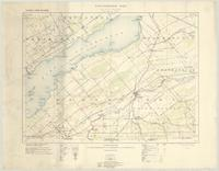 Huntingdon, ON. 1:63,360. Map sheet 031G01, [ed. 2], 1915