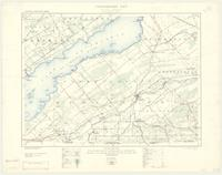 Huntingdon, ON. 1:63,360. Map sheet 031G01, [ed. 3], 1925