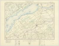 Huntingdon, ON. 1:63,360. Map sheet 031G01, [ed. 4], 1935