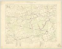Russell, ON. 1:63,360. Map sheet 031G06, [ed. 1], 1908