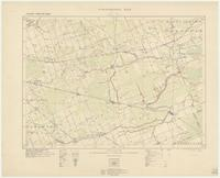 Russell, ON. 1:63,360. Map sheet 031G06, [ed. 2], 1915