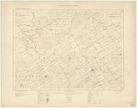 Alexandria, ON. 1:63,360. Map sheet 031G07, [ed. 2], 1919