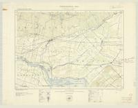 Lachute, ON. 1:63,360. Map sheet 031G09, [ed. 2], 1919