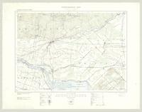 Lachute, ON. 1:63,360. Map sheet 031G09, [ed. 3], 1929