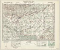 Lachute, ON. 1:63,360. Map sheet 031G09, [ed. 4], 1943