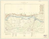 Hawkesbury, ON. 1:63,360. Map sheet 031G10, [ed. 1], 1909