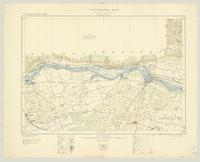 Hawkesbury, ON. 1:63,360. Map sheet 031G10, [ed. 2], 1919