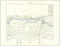 Hawkesbury, ON. 1:63,360. Map sheet 031G10, [ed. 3], 1926