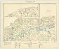 Thurso, ON. 1:63,360. Map sheet 031G11, [ed. 1], 1908
