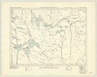 Bark Lake, ON. 1:63,360. Map sheet 031N01, [ed. 1], 1951