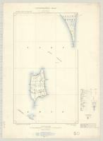 Pelee, ON. 1:63,360. Map sheet 040G10-G15, [ed. 1], 1913