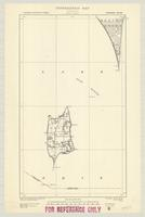 Pelee, ON. 1:63,360. Map sheet 040G10-G15, [ed. 2], 1922