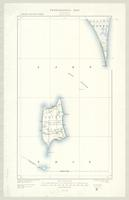 Pelee, ON. 1:63,360. Map sheet 040G10-G15, [ed. 3], 1926