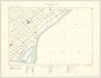 Ridgetown, ON. 1:63,360. Map sheet 040I05, [ed. 1], 1910