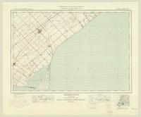 Ridgetown, ON. 1:63,360. Map sheet 040I05, [ed. 3], 1941
